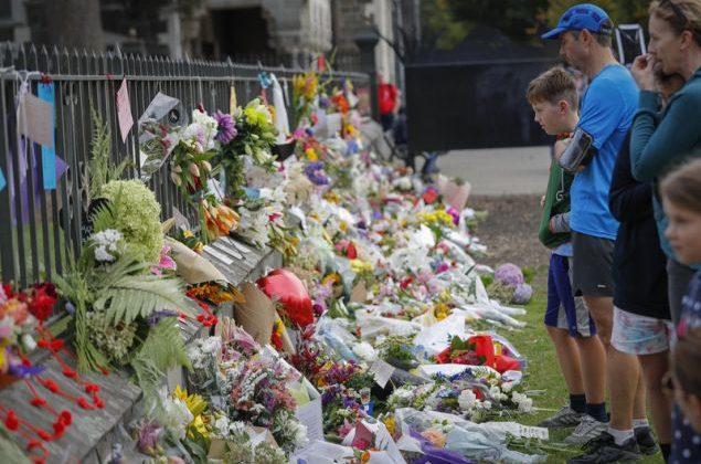 Σφαγή στη Νέα Ζηλανδία: Όχι στη δαιμονοποίηση των Μουσουλμάνων