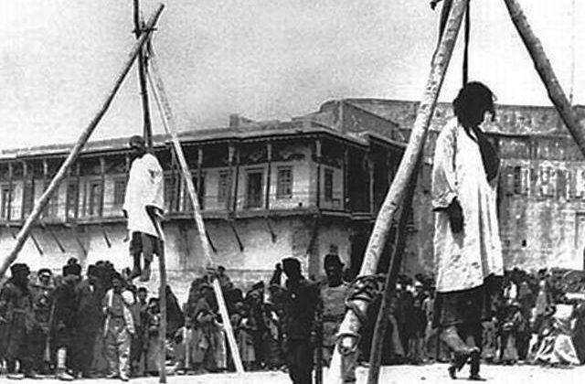 Γενοκτονία των Ποντίων: εκατό χρόνια από ένα στυγερό έγκλημα του τουρκικού εθνικισμού