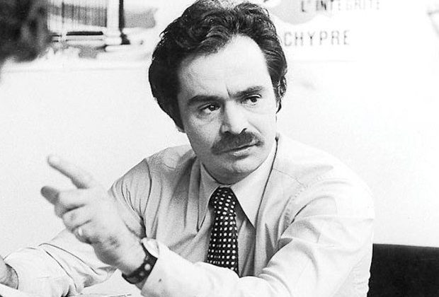 Αλέκος Παναγούλης: 43 χρόνια από το θάνατό του