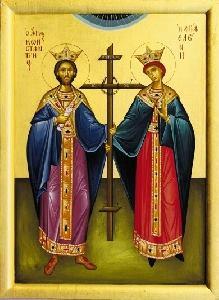 Ο Μέγας Κωνσταντίνος, το Imperium Romanum και η χριστιανική πολιτική