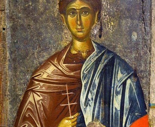 Ο πρωτομάρτυρας Στέφανος, πρότυπο χριστιανικής αγιότητας