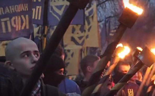 Πολωνία-Ισραήλ διαμαρτύρονται για τιμές σε Ουκρανό σφαγέα