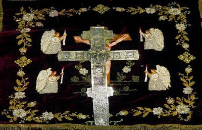 Σταυρός: Πηγὴ ζωῆς, ἐλπίδας, ἐλευθερίας καὶ δικαιοσύνης