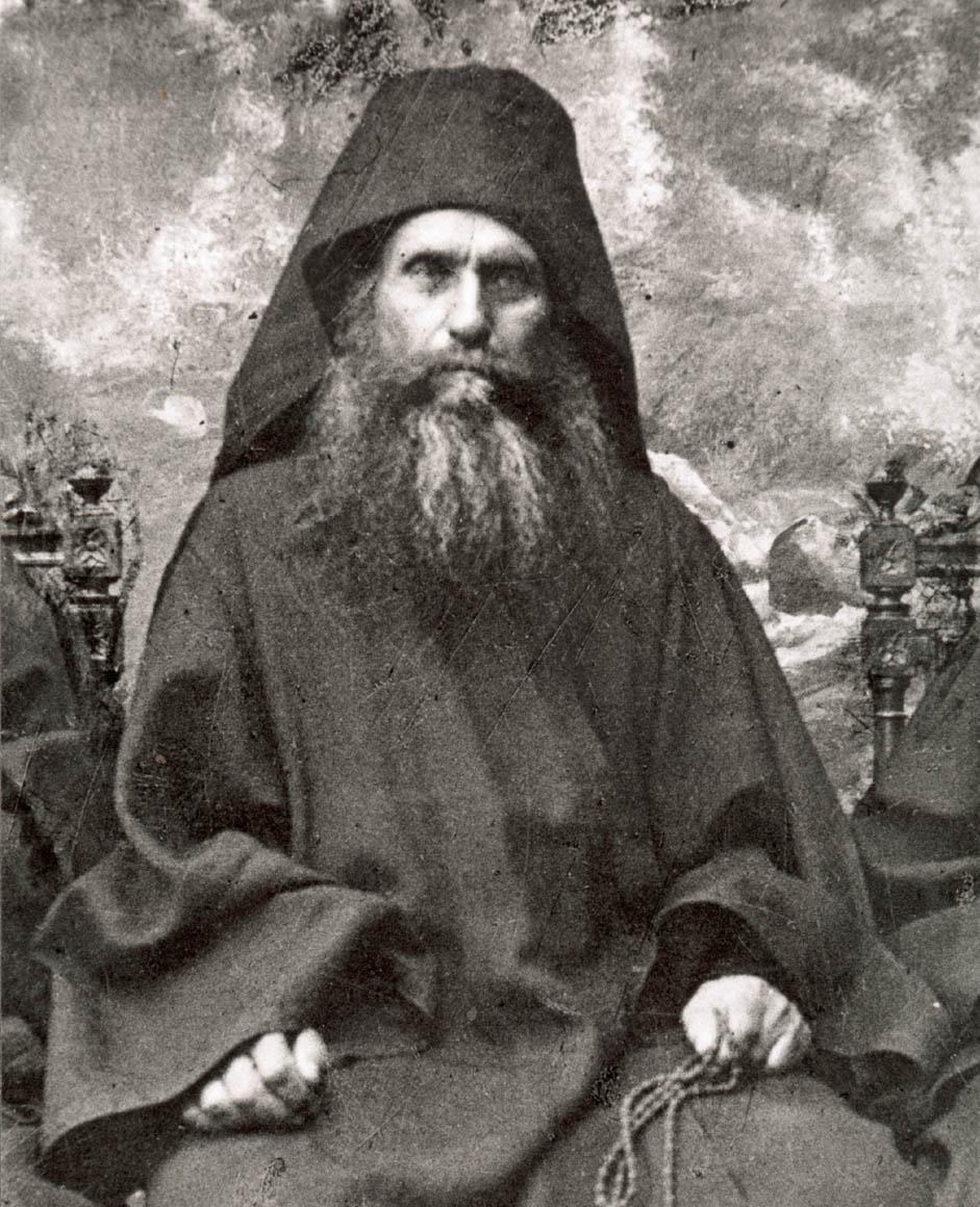 Ο κοινωνικός, ουτοπικός άγιος Σιλουανός ο Αθωνίτης