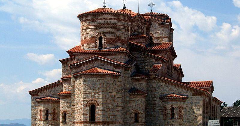Η εκκλησιαστική πτυχή του Μακεδονικού ζητήματος