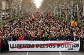 Αναταραχή στην Καταλωνία