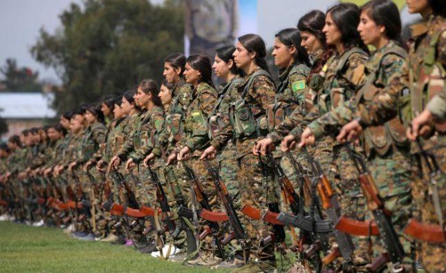 """Νέος """"Αττίλας"""" στη βόρεια Συρία"""