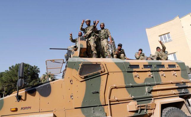 """Ανθρωπιστική καταστροφή – προς αναβίωση του """"Ισλαμικού Κράτους"""""""