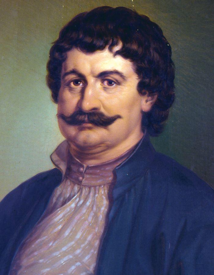 Ρήγας Βελεστινλής και επανάσταση του 1821
