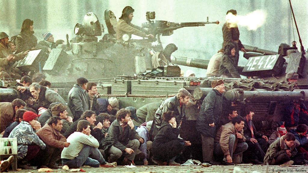 Τριάντα χρόνια από τη ανατροπή Τσαουσέσκου
