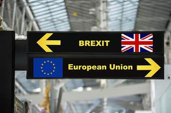 Brexit με μεγάλη πλειοψηφία στη Μ. Βρετανία