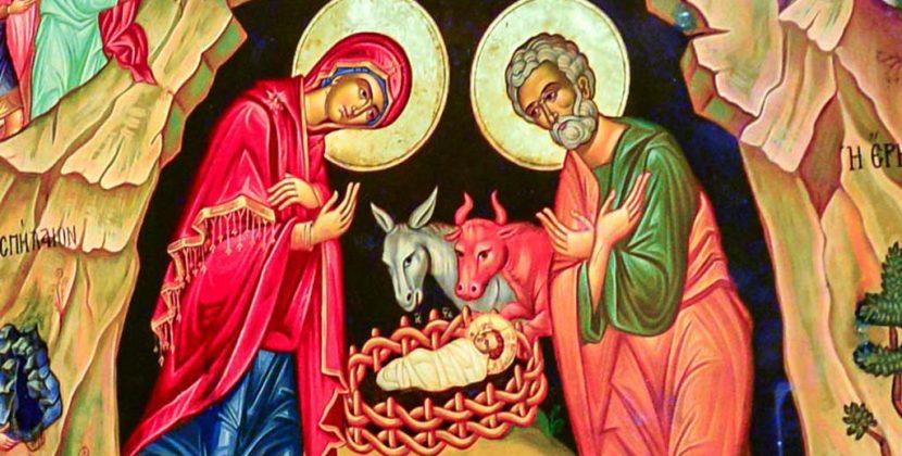 Χριστουγεννιάτικο μήνυμα της Χριστιανικής Δημοκρατίας