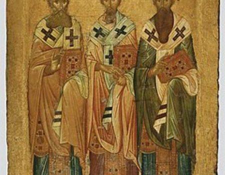 Χ.Δ. : Όχι στην υποβάθμιση της γιορτής των Τριών Ιεραρχών