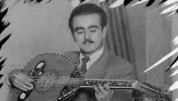 Παντελής Σαλούστρος (1928-2020): Έφυγε ένας από τους κορυφαίους δασκάλους του λαούτου