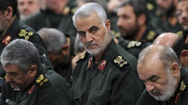 """""""Εγκεφαλικά νεκρή η πολιτική Τραμπ για το Ιράν"""""""