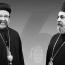 Μαρτυρικός ο θάνατος των δύο Μητροπολιτών στη Συρία