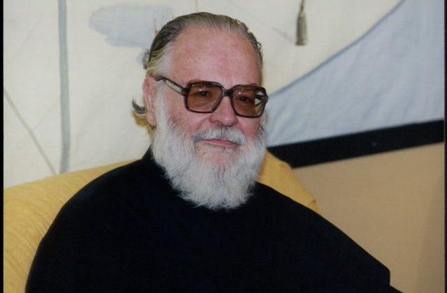 ΓΕΩΡΓΙΟΣ ΜΕΤΑΛΛΗΝΟΣ: ΑΠΟΧΑΙΡΕΤΙΣΜΟΣ: Ο τρόπος του παπα-Γιώργη ήταν τρόπος μαχόμενος