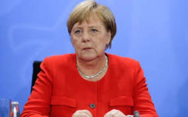 Η Γερμανία μπλόκαρε ανακοινωθέν της Ε.Ε. υπέρ της ελληνοαιγυπτιακής συμφωνίας