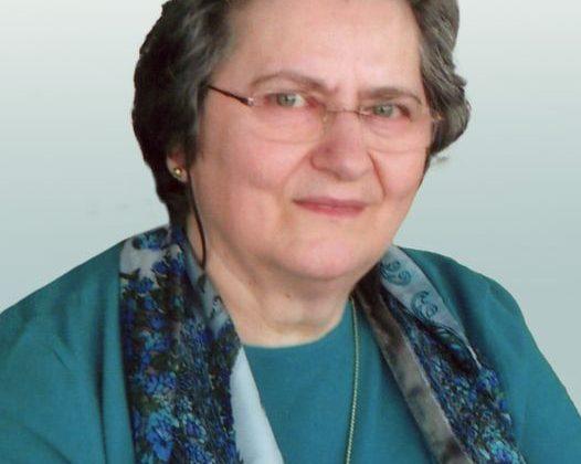 Κυριακή 27 Σεπτεμβρίου τo 40ήμερο Μνημόσυνο της Βάσως Καραμπεροπούλου