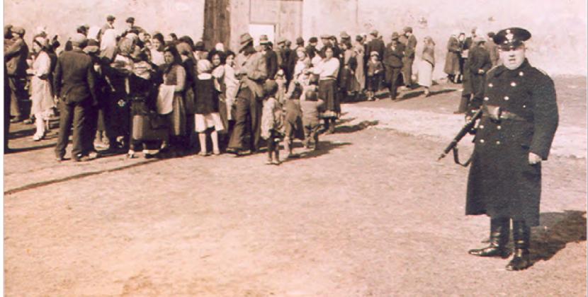 Γενοκτονία των Ρομά: Για να θυμηθούμε και να θυμίσουμε