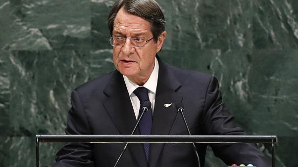 Αποδόμησε τον Ερντογάν ο Νίκος Αναστασιάδης στον ΟΗΕ