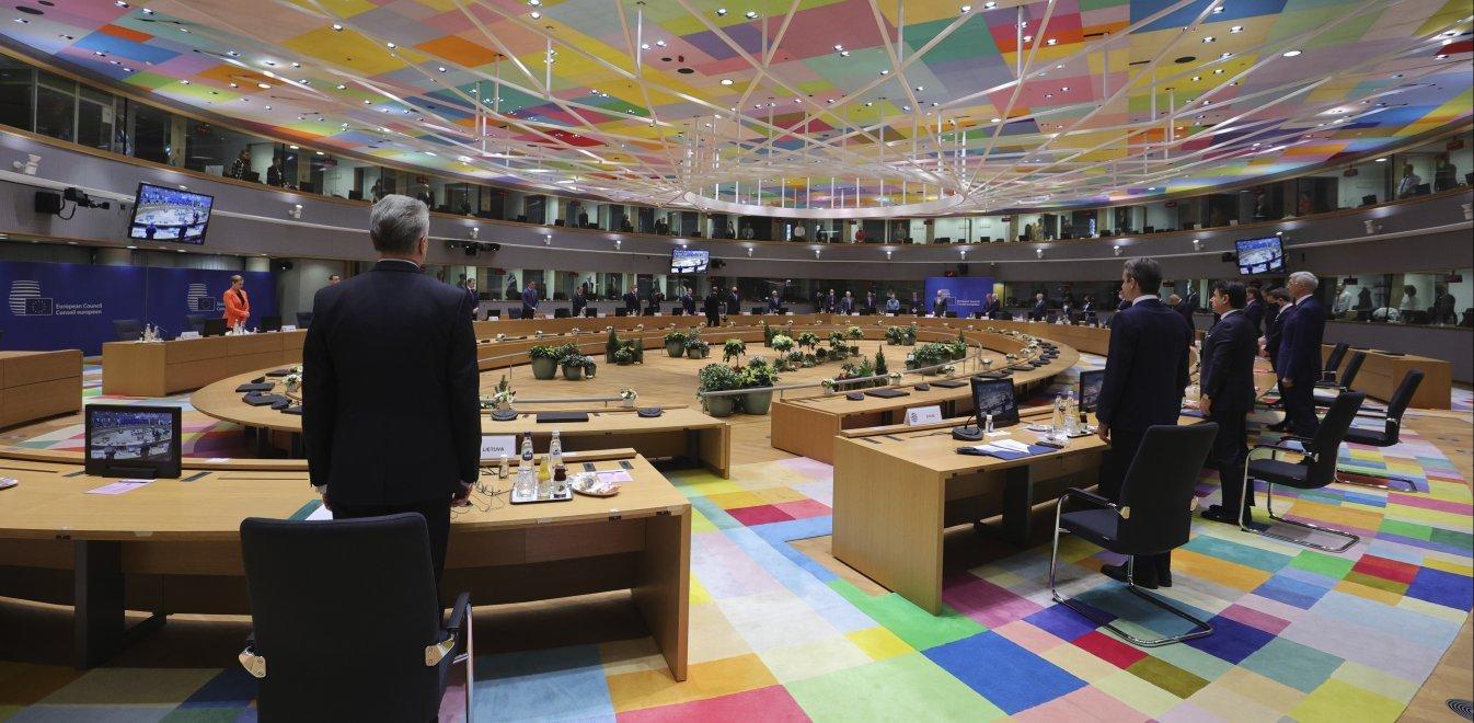 Σύνοδος Ε.Ε. : Προκλητική ανοχή της τουρκικής παραβατικότητας