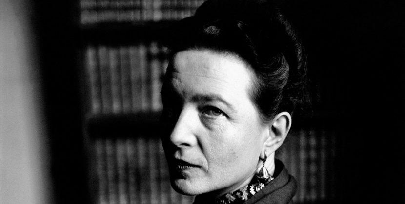 Η Σιμόν ντε Μπωβουάρ (1908-1986) για τον αντισυστημικό χριστιανισμό