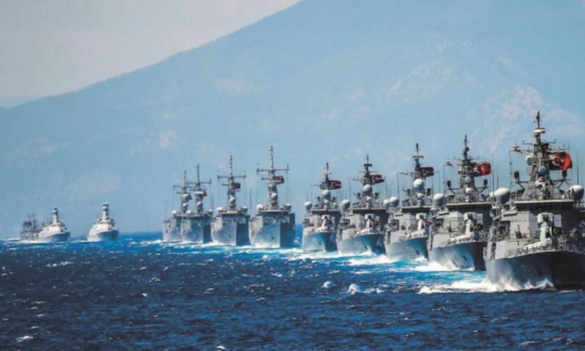 """Παγίδα οι """"διερευνητικές"""" συζητήσεις με την Τουρκία"""