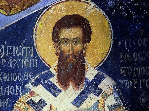 Η επικαιρότητα της διδασκαλίας του αγίου Γρηγορίου του Παλαμά