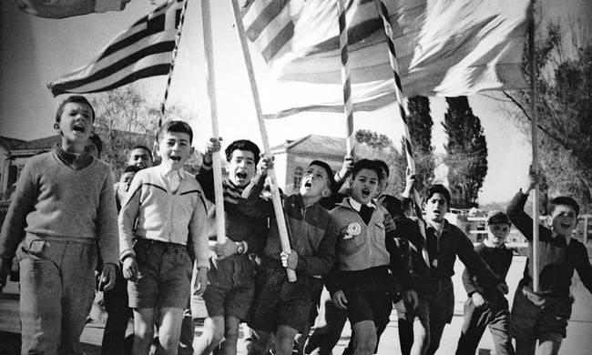 Δείτε το βίντεο: Εκδήλωση τιμής για τον αντιαποικιακό αγώνα της Κύπρου