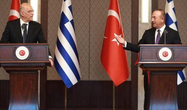 Αδιάλλακτη και προκλητική η Τουρκία