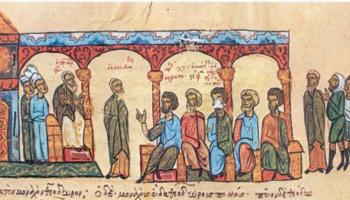 Διδάσκαλοι τοῦ Γένους Ἐπί Τουρκοκρατίας μέ συνείδηση Ἕλληνα καί Χριστιανοῦ