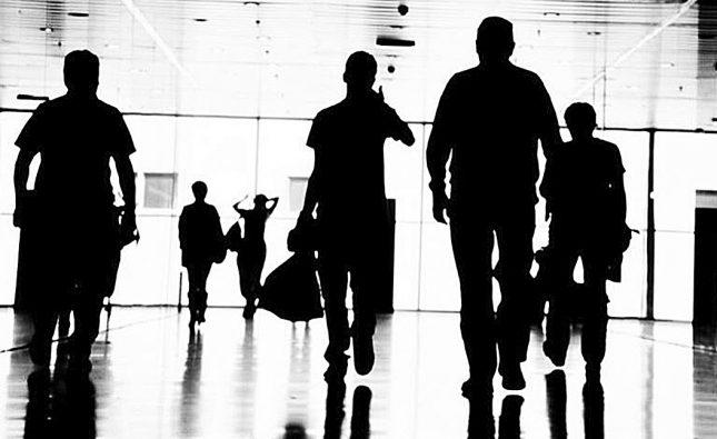 Δείτε το βίντεο: Η απαξίωση της εργασίας από την Ολιγαρχία τον 21ο αιώνα