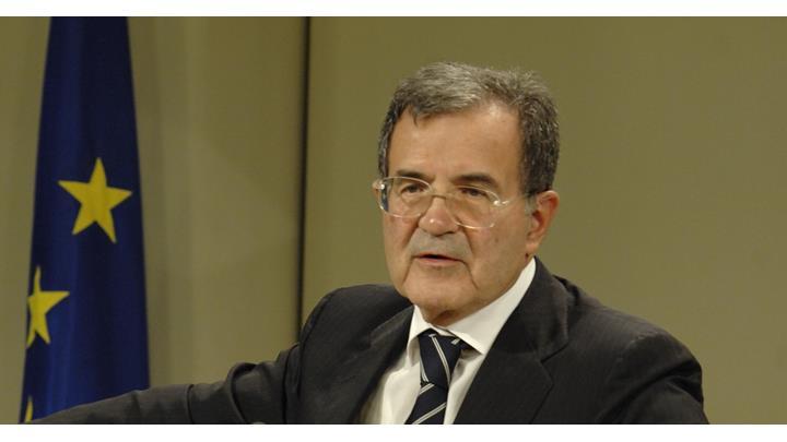Ρομάνο Πρόντι: Μεγάλο ιστορικό λάθος η πολιτική Ε.Ε. για την Ελλάδα