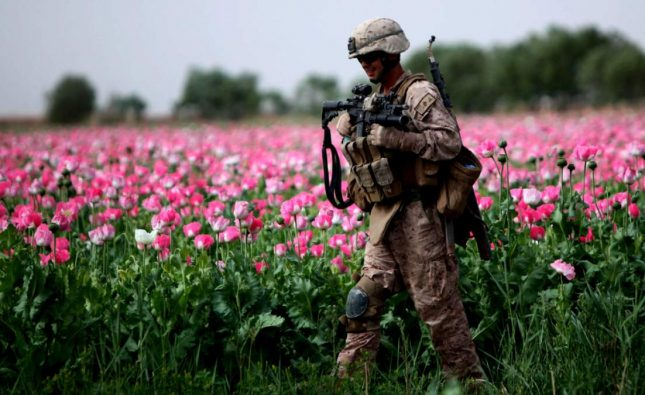 Ανθρωπιστική κρίση στο Αφγανιστάν
