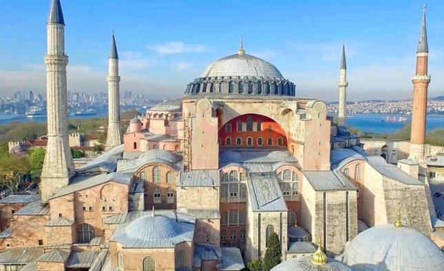 ΟΥΝΕΣΚΟ κατά Τουρκίας για Αγία Σοφία και Μονή της Χώρας