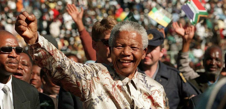 Ο Νέλσον Μαντέλα είχε απορρίψει ομοσπονδία και εναλλασσόμενη προεδρία