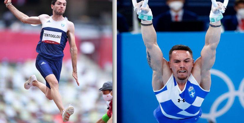 Νέες επιτυχίες Ελλήνων αθλητών στο Τόκιο