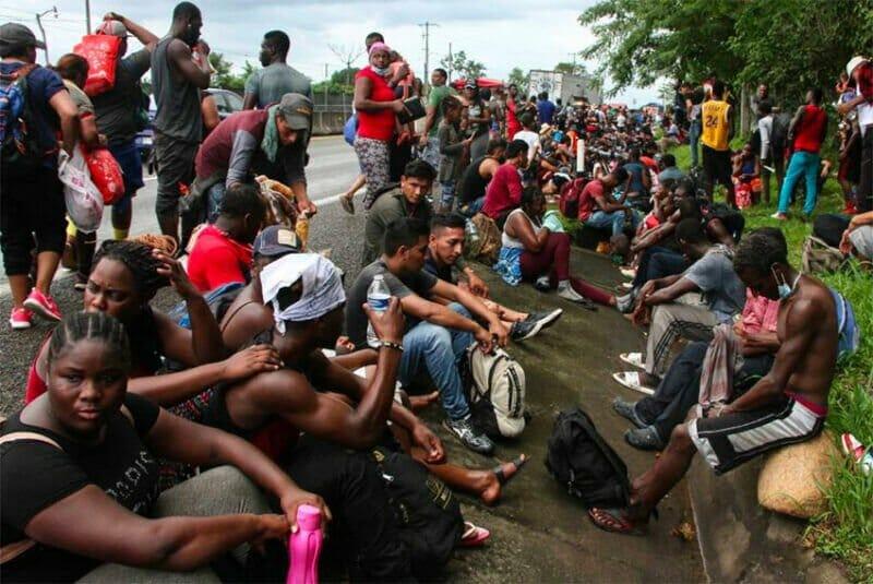 Μεξικανός ιερέας υπέρ ολοκληρωμένης πολιτικής για το μεταναστευτικό